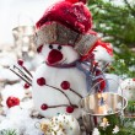 Christmas Decoration — Stock Photo #13861710