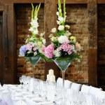 Wedding flowers — Stock Photo #30744463