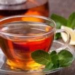 Cup of tea — Stock Photo #31425843