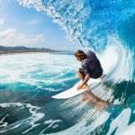 サーフィン — ストック写真 #14320863
