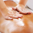 Massage Techniques II — Stock Photo #8724067
