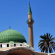 Mosques in Israel — Stock Photo #11117099