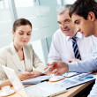 Consulting — Stock Photo #10731671