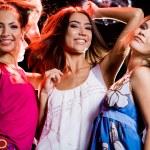 Clubbing — Stock Photo #11107339