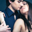 Being in affair — Stock Photo #21189501