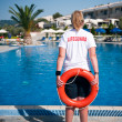 Lifeguard — Stock Photo #10906017
