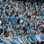 BUENOS AIRES, ARGENTINA - MAR 10: Argentina classics FC Ricing v — Stock Photo #38941105