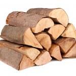 Firewood — Stock Photo #15748209