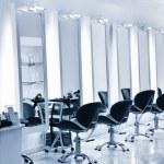 Hair salon — Stock Photo #21199309
