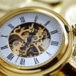Time is money — Stock Photo #24528427