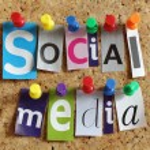 Social media — Stock Photo #24529277