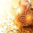Christmas ornaments — Stock Photo #28637027