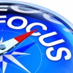 Focus — Stock Photo #28972795
