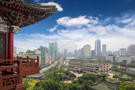 Nanchang scenery